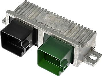 Amazon Com Dorman 904 282 Glow Plug Relay Module For Select Ford Models Automotive