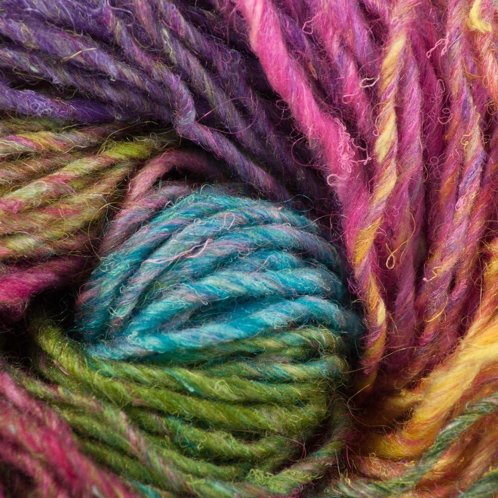 Noro Silk Garden, 87 - Rainbow