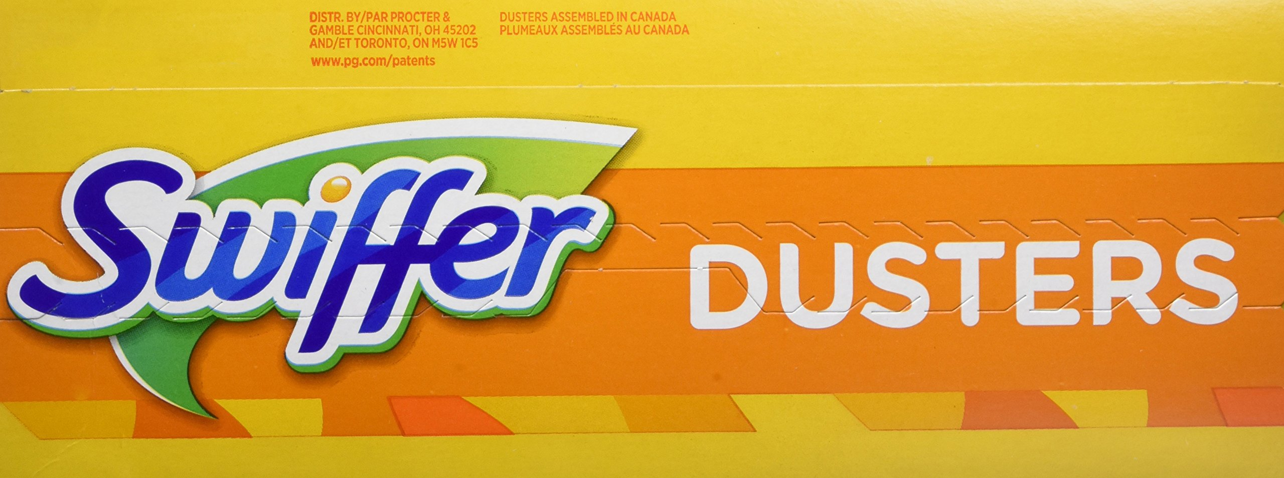 Swiffer Duster Refills, Unscented Dusters Refill, 16 Count, Swifter by Swiffer (Image #5)