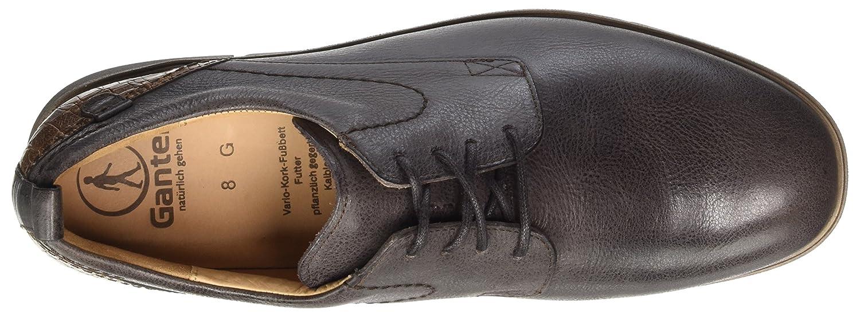 Ganter Herren Gabriel g Derbys Schuhe & Handtaschen B07DHD6HMD