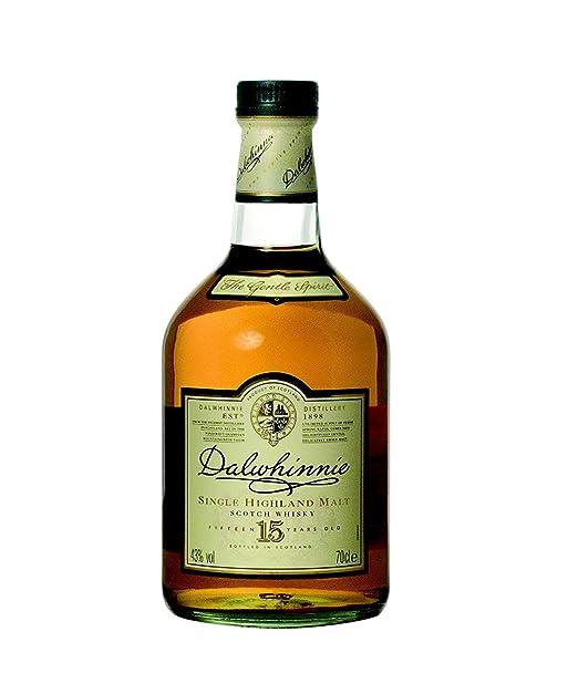 4 opinioni per Dalwhinnie Whisky- 700 ml