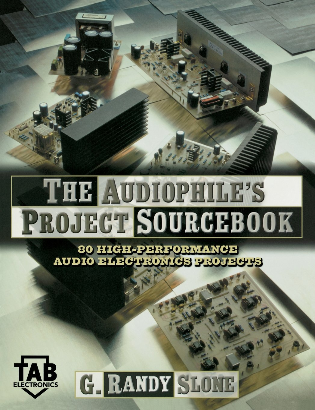Download The Audiophile's Project Sourcebook pdf epub
