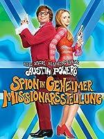 Austin Powers - Spion in geheimer Missionarsstellung [dt./OV]