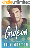 Gideon (Finding Home Book 3)