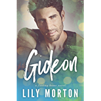 Gideon (Finding Home Book 3) (English Edition)