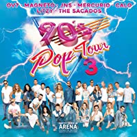 90´s Pop Tour 3