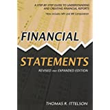 Financial Statements [Paperback]