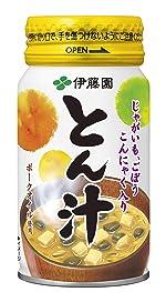 伊藤園<br>とん汁