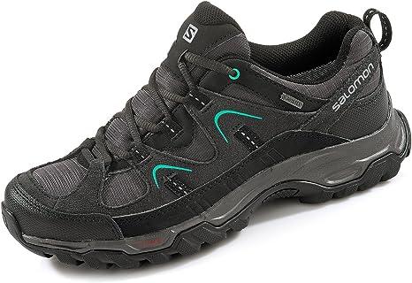 Chaussures Salomon Fortaleza GTX femme