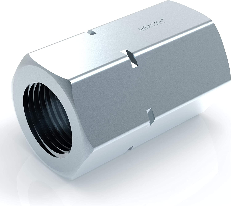 Connecteur M12 x 1 pour Tuyau de Frein 6,0 mm /évasure double type E Raccord de Freinage Type OBB DIN//ISO 1651