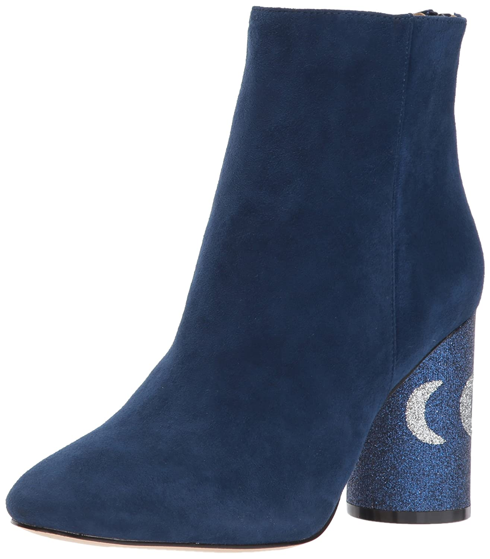 Katy Perry Women's The Mayari Ankle Boot B06XCY1Y8Q 6.5 B(M) US|Navy