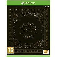Dark Souls Trilogy (Xbox One)