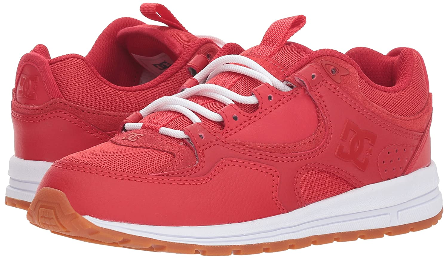 Man/Woman DC Women's Kalis LITE Skateboarding Shoe, Customer first Full Moderate cost Full first range of specifications 587829