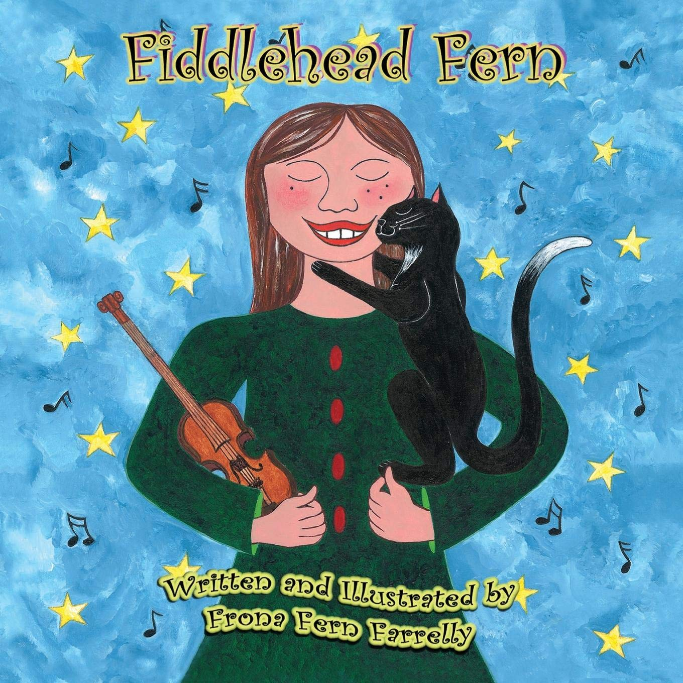 Fiddlehead Fern PDF