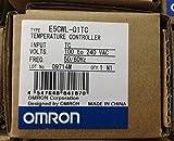 Omron E5CWL-Q1TC AC100-240 Temperature Controller