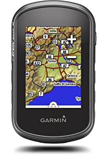 Garmin Etrex Touch  Recreational Handheld Gps Black