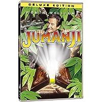 Jumanji (Deluxe Edt.)