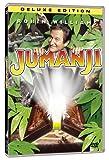 Jumanji(deluxe edition)