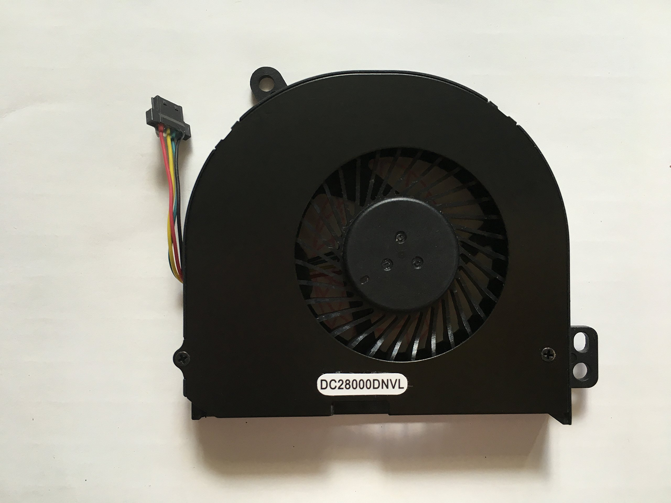 HK-part Replacement Fan for Dell Latitude E5440 E5540 Series Cpu Cooling Fan DP/N 087XFX CN-087XFX