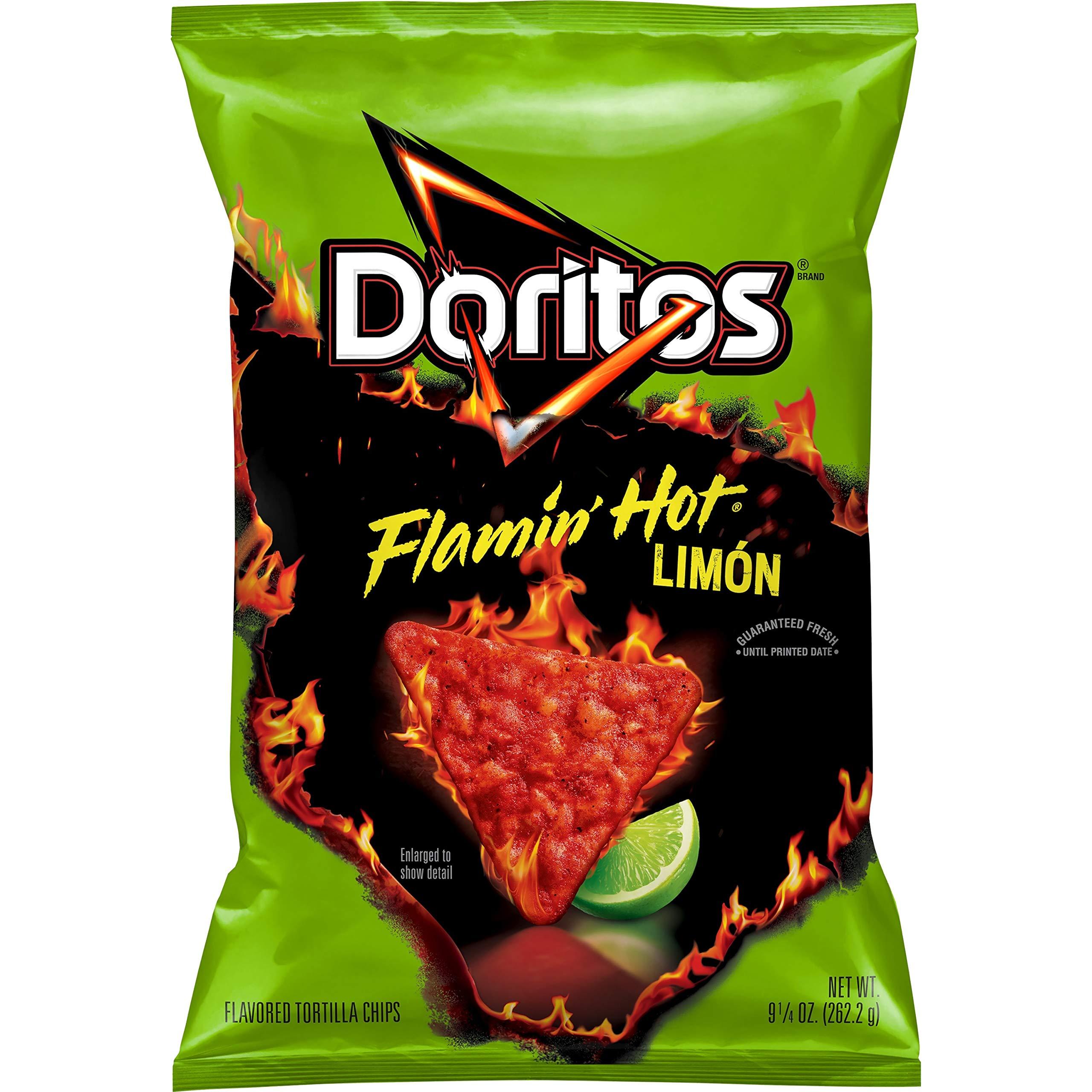 Doritos expiration date no year