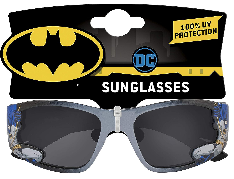Boys Batman Wrap Sunglasses