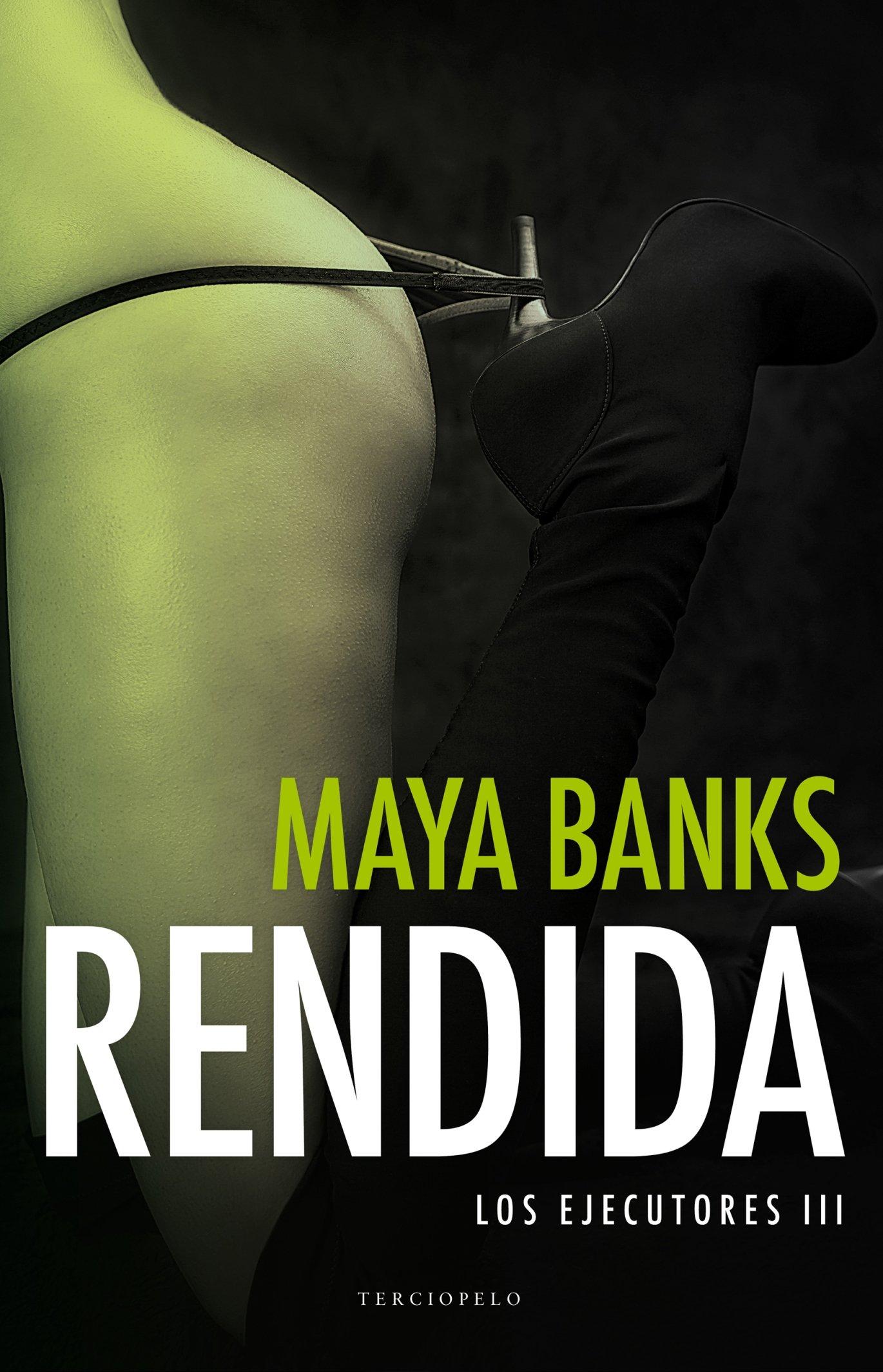 Resultado de imagen para rendida maya banks
