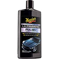 Meguiar's Ultimate Car Polish - 473 ml