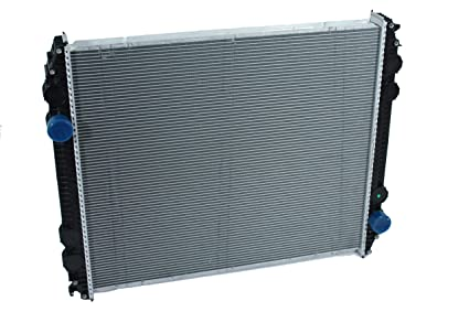 Freightliner Columbia Century Classic FL112 FLD Classic XL Heavy Duty Truck Radiator