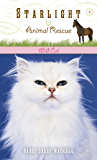 Wild Cat: 3 (Starlight Animal Rescue)