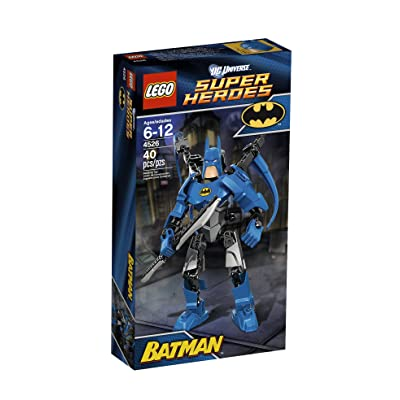 LEGO Ultrabuild Batman 4526: Toys & Games [5Bkhe0306321]