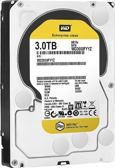 1 TB Western Digital Enterprise Storage