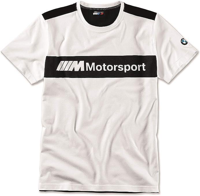 M Motorsport - Camiseta para Hombre: Amazon.es: Ropa y accesorios