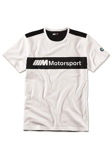 M Motorsport - Camiseta para Hombre: Amazon.es: Coche y moto