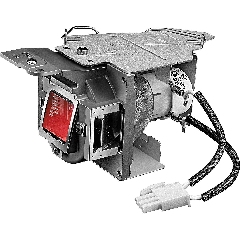 Supermait de remplacement lampe de projecteur avec bo/îtier 5j.j9/V05.001/pour BenQ Ms619st//MX620ST