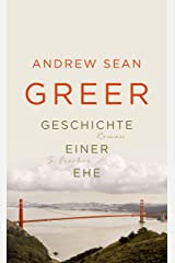 Geschichte einer Ehe: Roman (German Edition) Kindle Edition