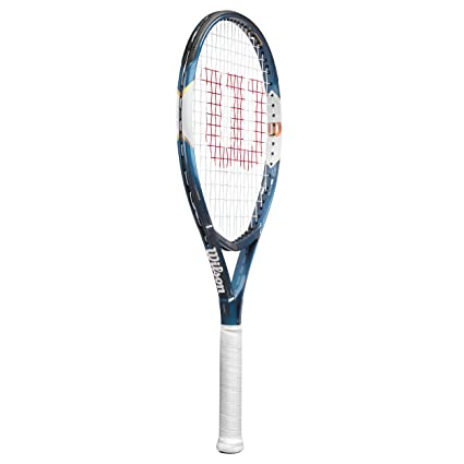Amazon Com Wilson Ultra Xp 110s Tennis Racquet 4 3 8 Sports