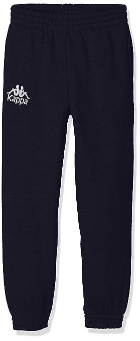 Kappa 005 Jogging casarano Molleton Pantalon de survêtement pour Femme Noir  Noir  Amazon.fr  Chaussures et Sacs 5205cf51720