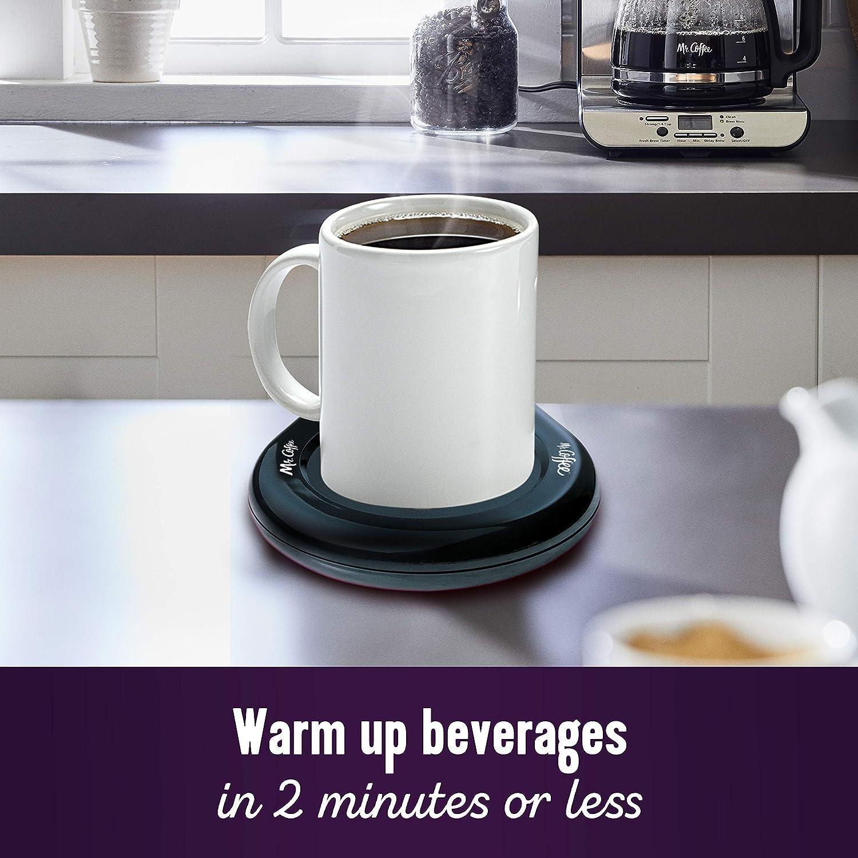 calentador de bebidas