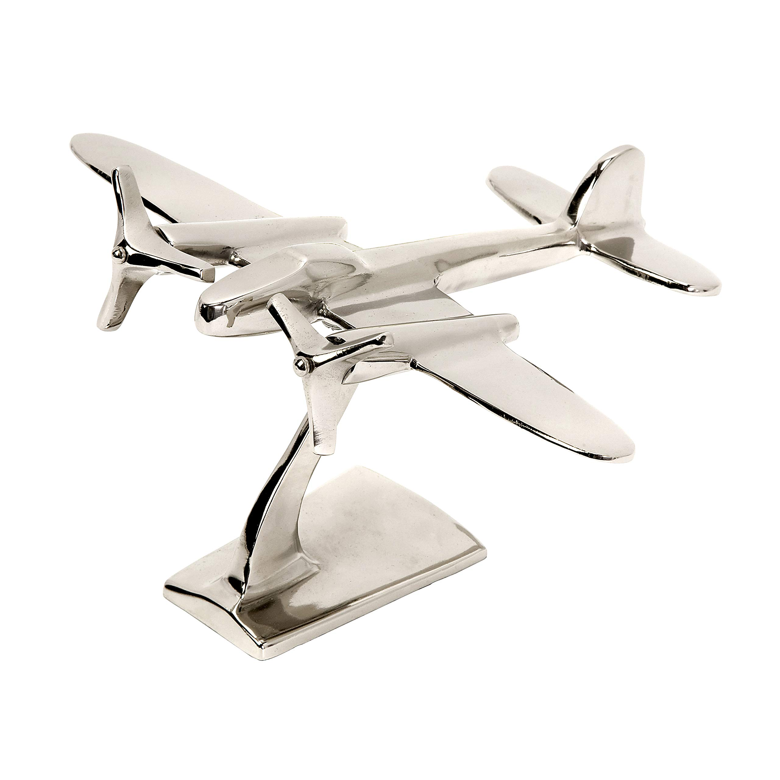 IMAX Air Plane Statuary