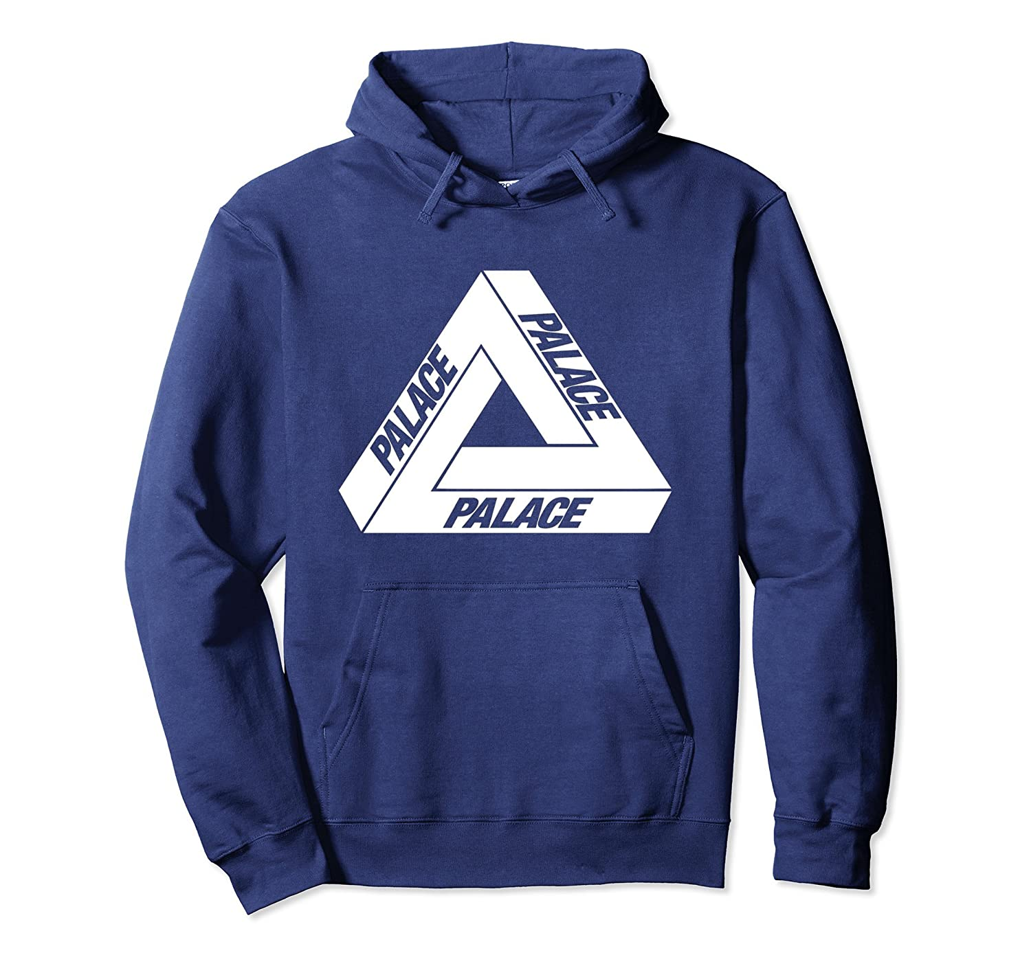 970e05b1627d Palace Triangle Pullover Hoodie-ah my shirt one gift – Ahmyshirt