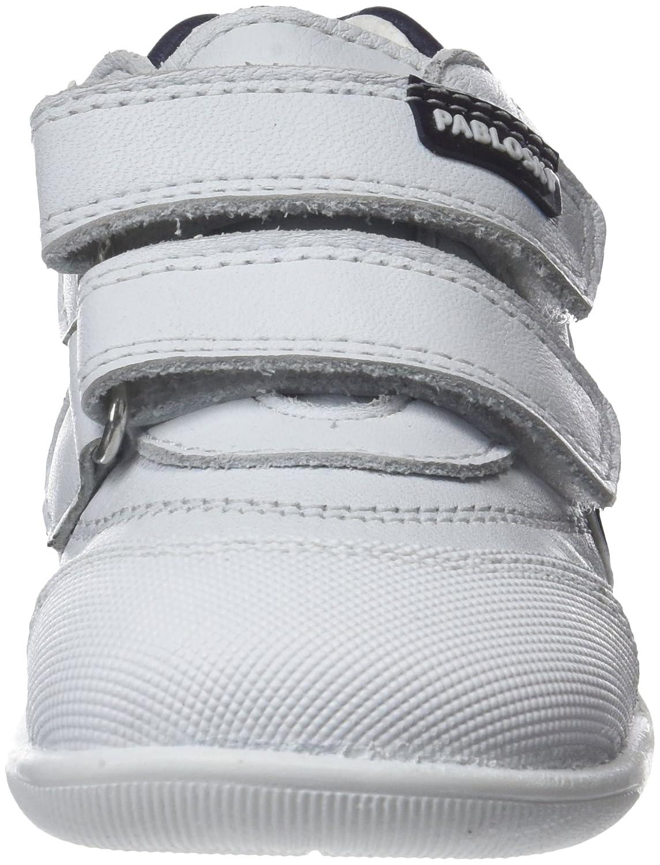 Zapatillas de Estar por casa Unisex beb/é Pablosky 037602
