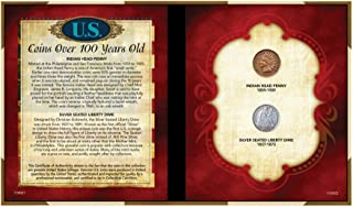 product image for Coins Over 100 Years Old