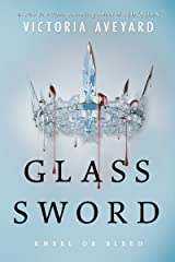 Glass Sword (Red Queen Book 2) Kindle Edition