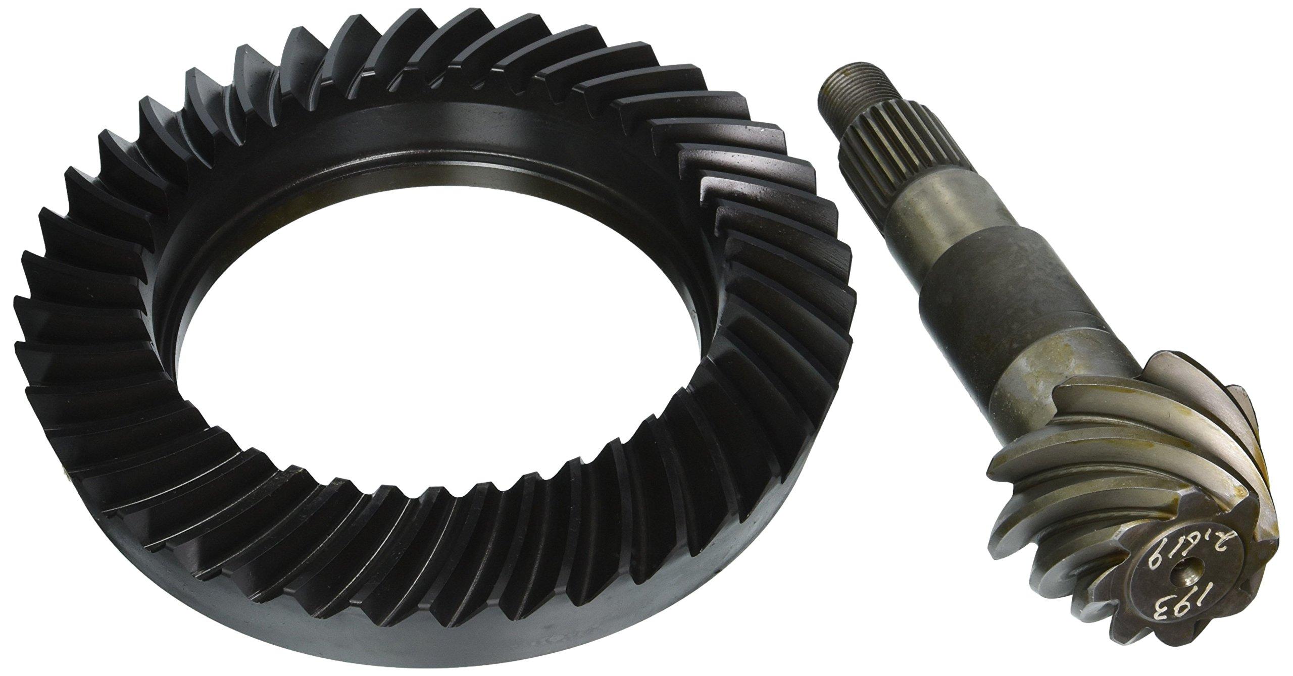 Motive Gear (D44-513JK) Performance Ring and Pinion Differential Set, Dana 44 JK Rear, 41-8 Teeth, 5.13 Ratio by Motive Gear
