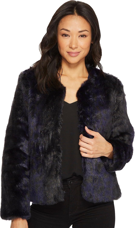 Tavik Women's Oliver Faux Fur Jacket