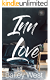 Inn Love (Lessons in Love Book 3)
