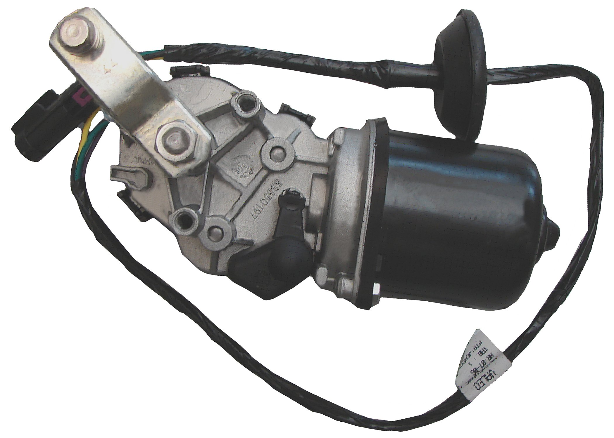 ACDelco 88958223 GM Original Equipment Windshield Wiper Motor by ACDelco