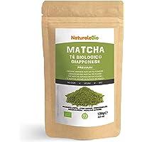Té Verde Matcha Orgánico Japonés En Polvo [