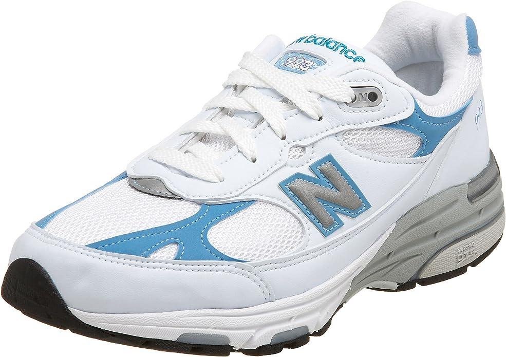 New Balance Womens WR993 Running Shoe