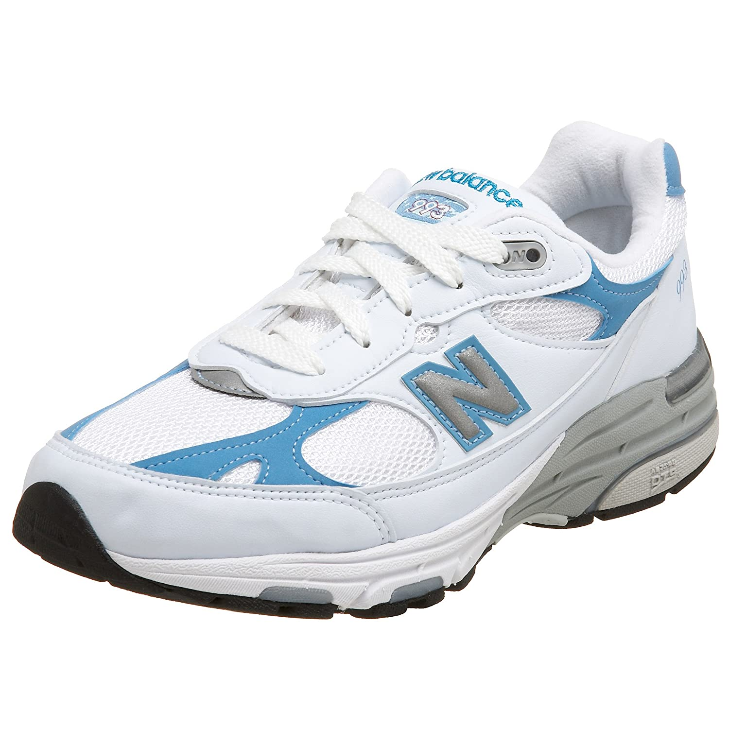 new style ac41f 6415c New Balance Womens Running Shoes Sneakers WR 993 Trainers (4 ...